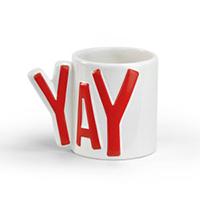 Yay-Mug