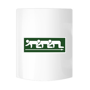 human-centipede-mug