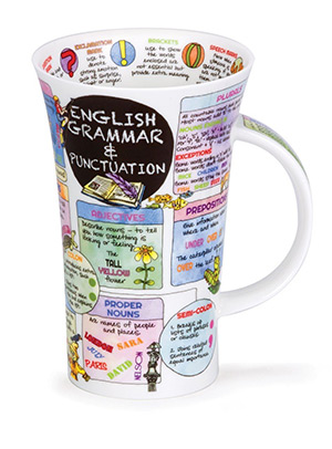dunoon-english-grammar-mug