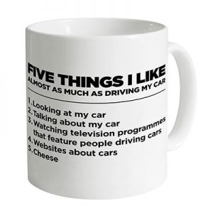 five-things-i-like-about-cars-mug
