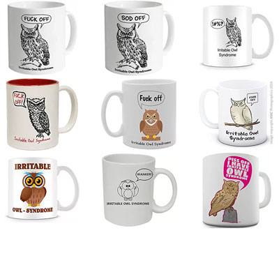 irritable-owl-syndrome-mug