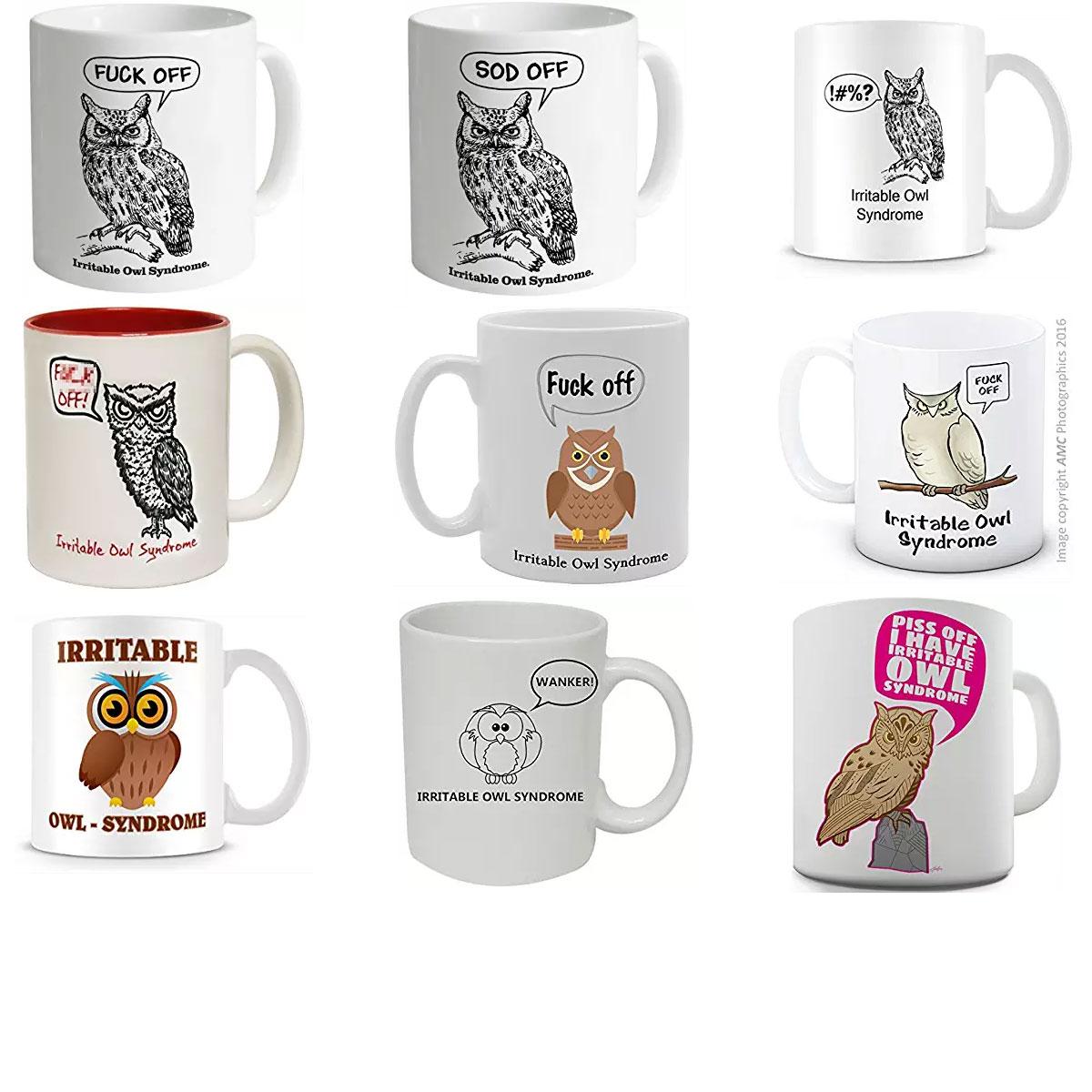 irritable-owl-syndrome-mug