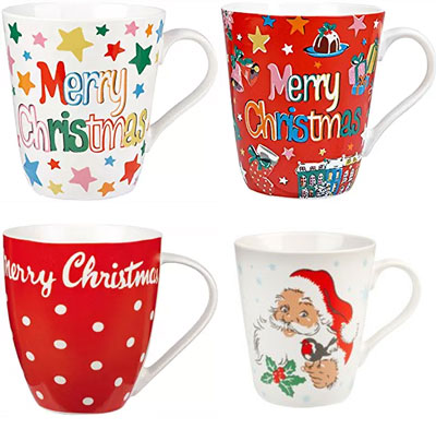 cath kidston christmas mugs - Cheap Christmas Mugs