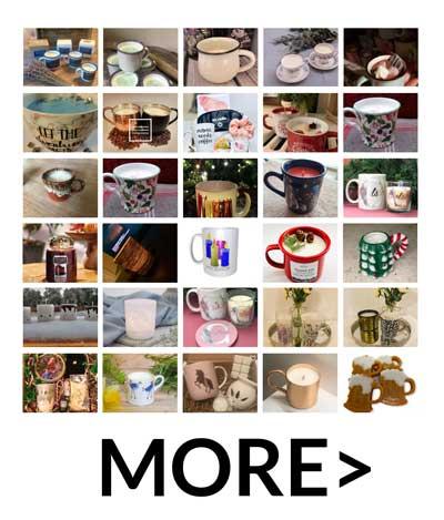 candle-mugs