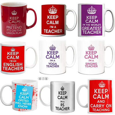 keep-calm-teacher-mugs