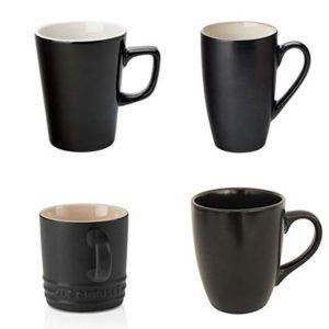 black-mugs