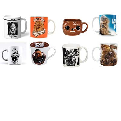 chewbacca-mugs