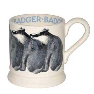 emma-bridgewater-badger-mug