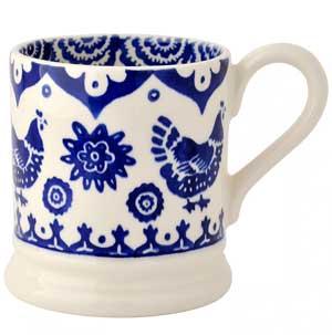 emma-bridgewater-blue-hen-mug