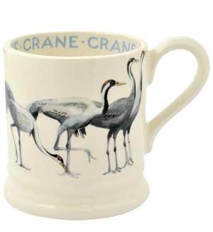 emma-bridgewater-crane-mug