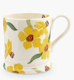 emma-bridgewater-daffodil-mug