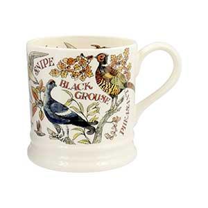 emma-bridgewater-game-birds-mug