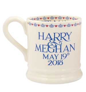emma-bridgewater-harry-meghan-mug