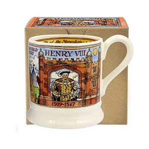 emma-bridgewater-henry-viii-mug