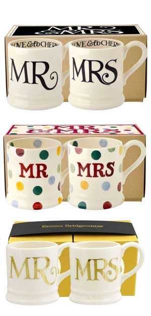 emma-bridgewater-mr-mrs-mugs