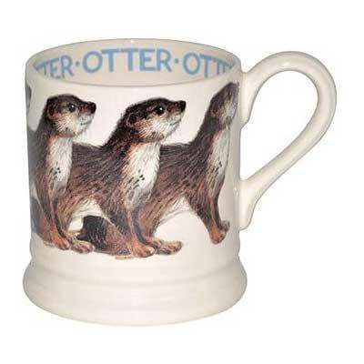 emma-bridgewater-otter-mug