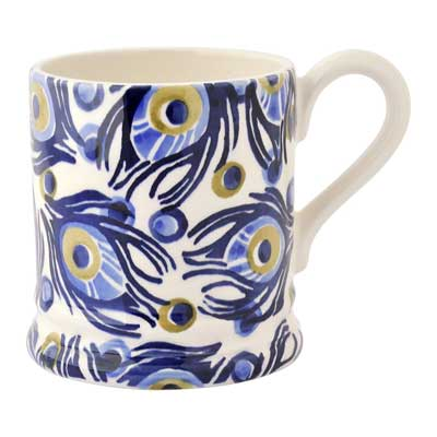 emma-bridgewater-peacock-mug