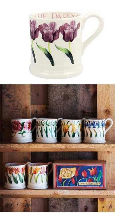 emma-bridgewater-tulip-mugs