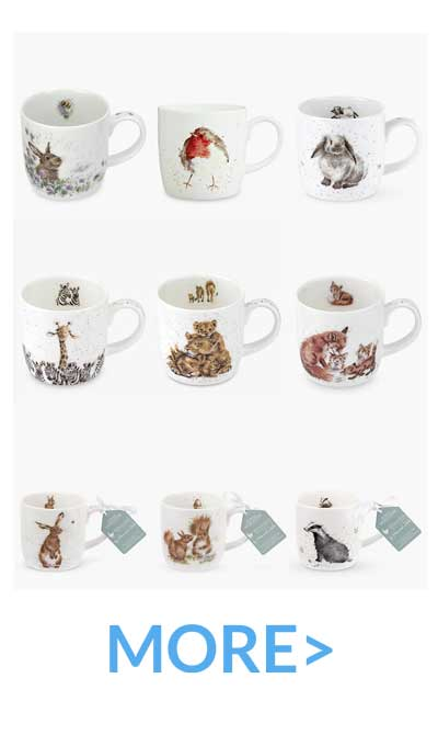 wrendale-mugs