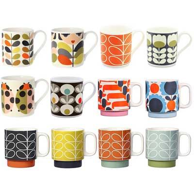 orla-kiely-mugs
